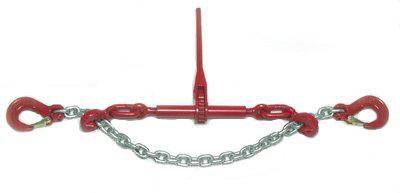 Схема Рэтчеты (цепные стяжки)