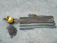 Таль серии ТРШСп с цепью