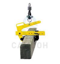 Захват для бетонных блоков